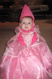 Let Your Princess GrowUp